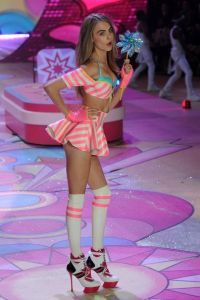 Victoria Secret 2012  Fashion Show