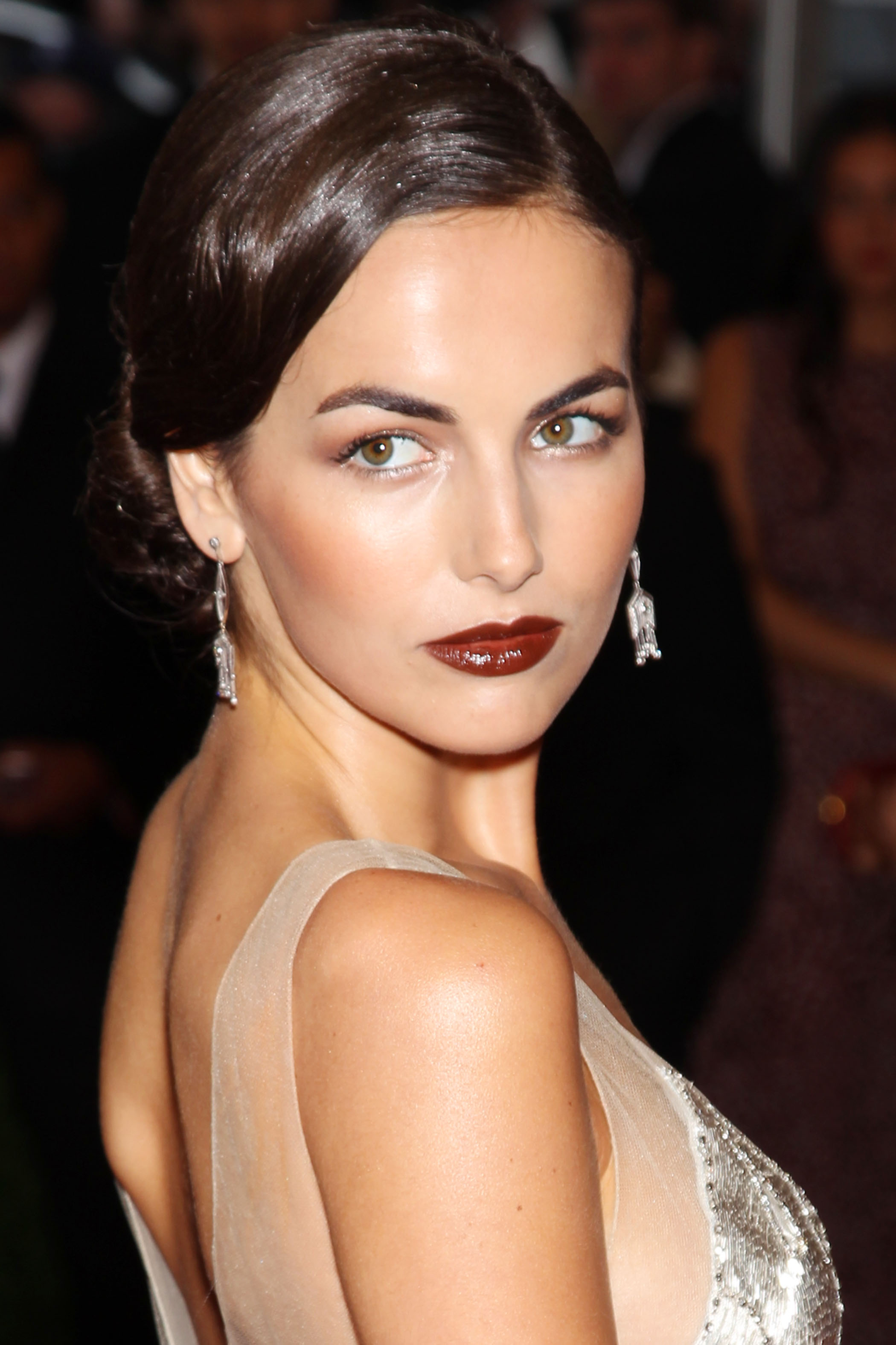 Camilla belle in amapola 2014 - 4 3