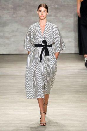 Kimono Kool at Tome