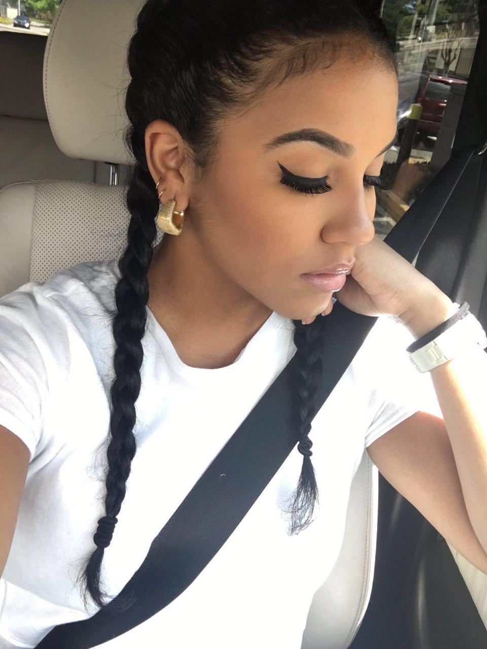 hot black lesbian girls