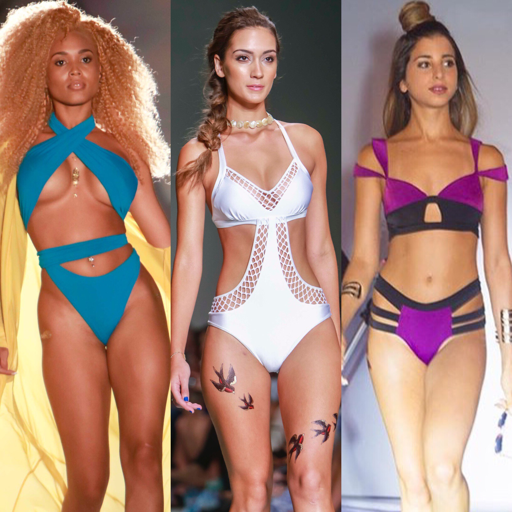 haitian models |